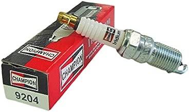 Champion RS12WYPB4 (9204) Iridium Replacement Spark Plug, (Pack of 1)