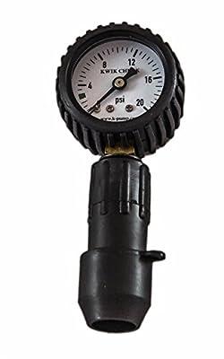 K-Pump Kwik Check Pressure Gauge