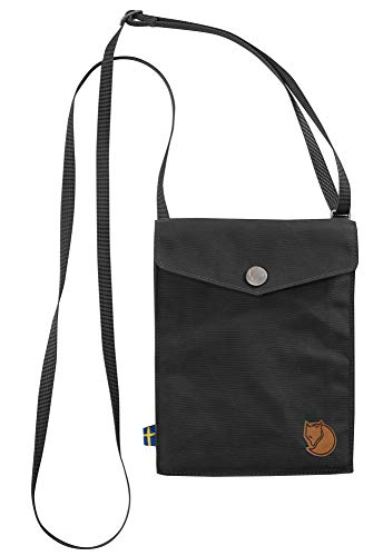FJÄLLRÄVEN Pocket Wallets and Small Bags, Dark Grey, OneSize
