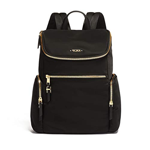 TUMI - Voyageur Bethany Backpack - 12 Inch Computer Bag for Women - Black