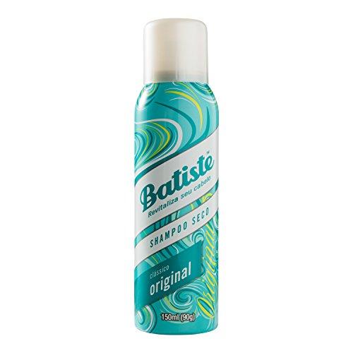 Shampoo Seco Original 150 ml, Batiste