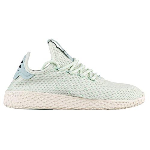 adidas Mens Pharrell Williams Tennis Hu J Cgreen/Cgreen Cp9806 - Size 7
