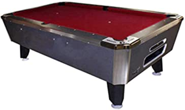 Valley Panther Pool Table - 88