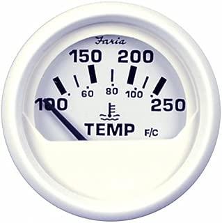 Veethree 117048 Pressure Switch Gauge 100psi