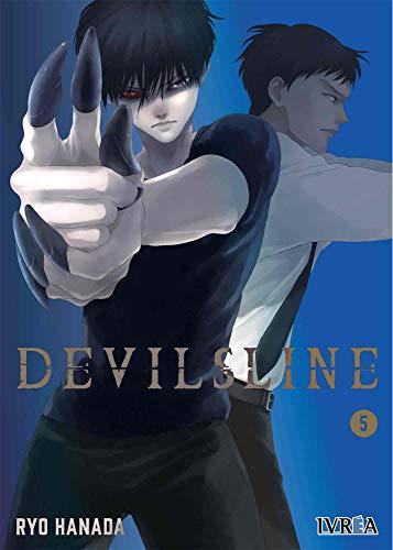 Devils Line 5