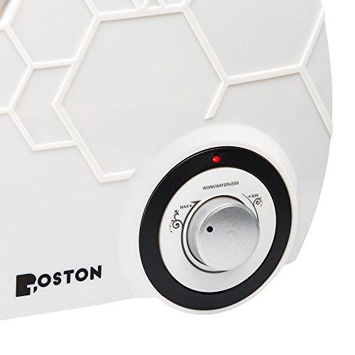 Boston Tech WE109