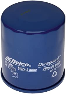 ACDelco PF1233 Professional Engine Oil Filter