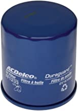 Best ac delco oil filter for 2000 silverado 5.3 Reviews