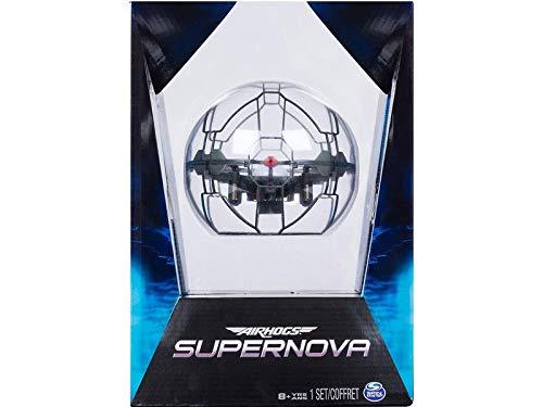 Bizak Air hogs Super Nova