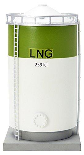 TomyTEC 257509 – Réservoir de gaz Modèle Ferroviaire Accessoires