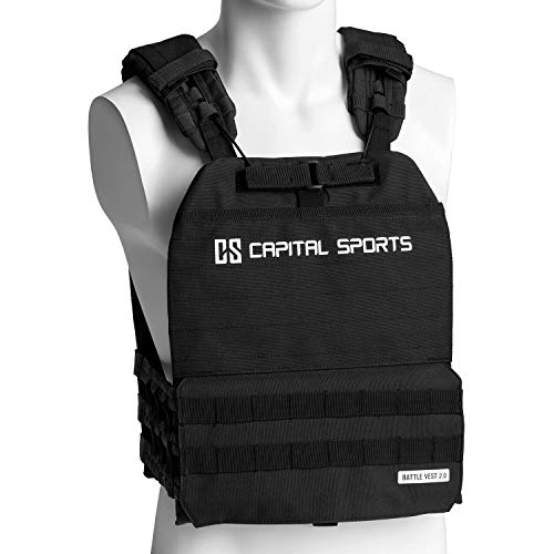 Capital Sports Battlevest 2.0 Ge...