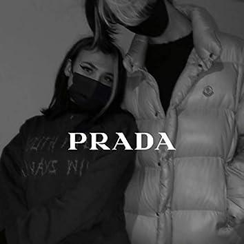 PRADA (feat. estercorso)
