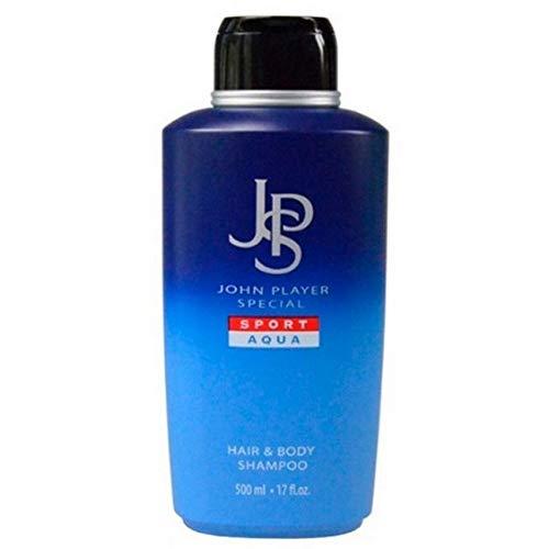 John Player Special Hair and Body Sport Aqua 500ml