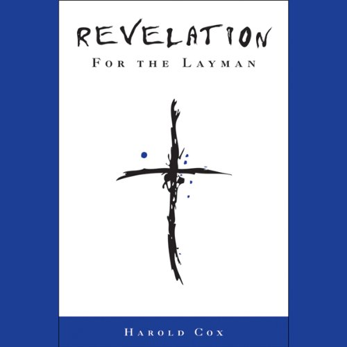 Revelation for the Layman audiobook cover art