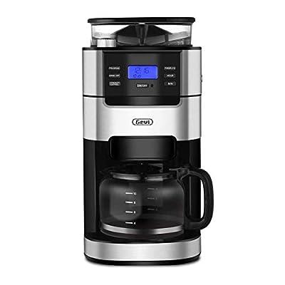 Espresso Machine for Nespresso Compatible Capsule, Single Serve Coffee Maker Programmable Buttons for Espresso and Lungo, Premium Italian 19 Bar High Pressure Pump 22oz 1050W (Black)