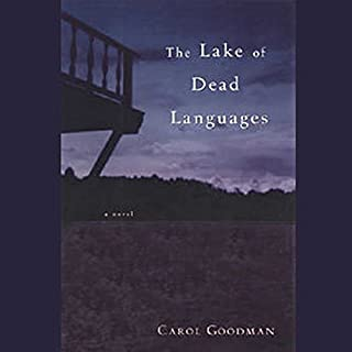 The Lake of Dead Languages audiobook cover art