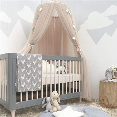 Kids Dome Mosquito Net Bed Canop...