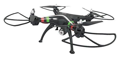 STOREX – 08708 – Drone op afstand bestuurd met houder camera sport