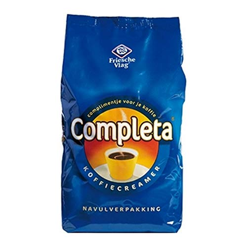 Completa panna per caffè/caffè Creamer/latte in polvere 2 x 2 kg imballaggi United