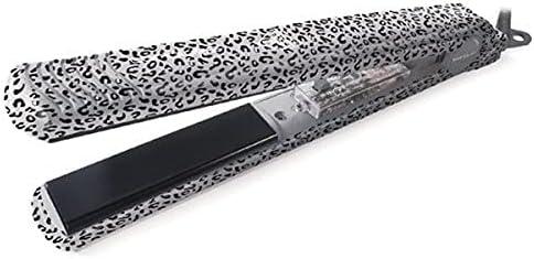 Corioliss placa cstyle Tourmaline Ceramic Snow Leopard Edition