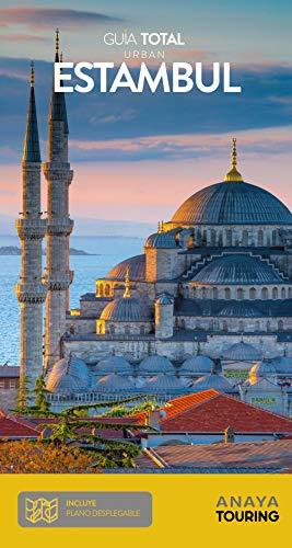 Estambul (Urban) (Guía Total - Urban - Internacional)