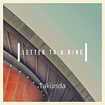 Letter. To . A . King