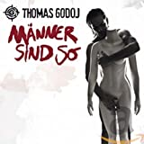 Songtexte von Thomas Godoj - Männer Sind So