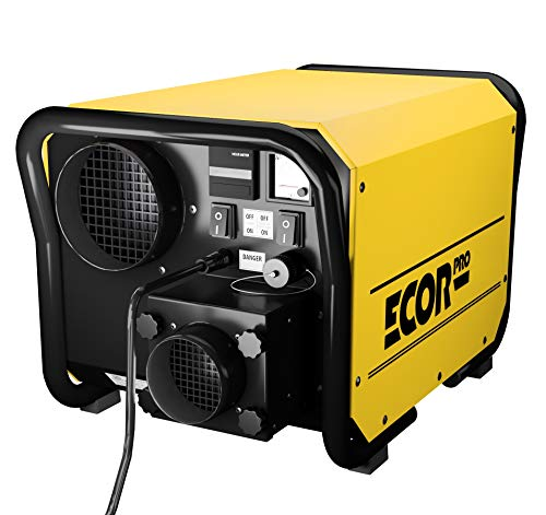 Cheap ECOR PRO EPD200 95 Pint Commercial Grade Desiccant Dehumidifier