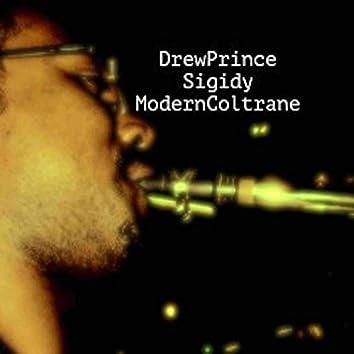 Modern Coltrane (feat. Sigidy)