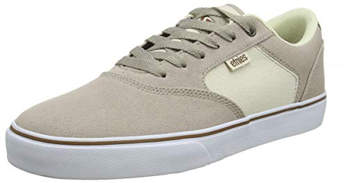 Top 10 best selling list for mens canvas shoes flats brown tan