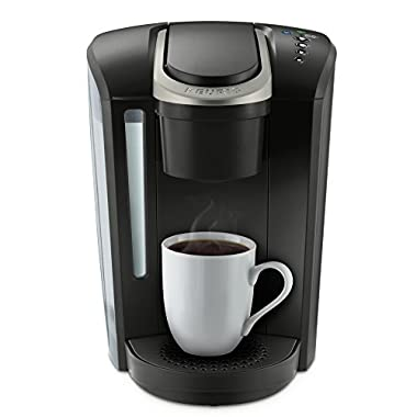 Keurig K-Select K Coffee Maker, Matte Black