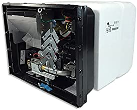 NEW RV ATWOOD 6 GALLON GAS/ELECTRIC GC6AA-10E WATER HEATER DSI WITH WHITE DOOR