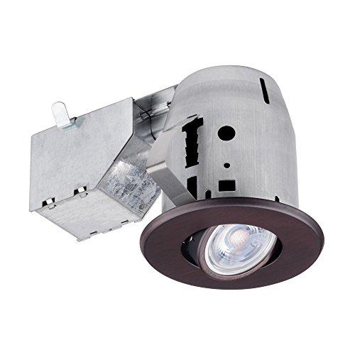 Globe 91144 - Kit de iluminación eléctrica