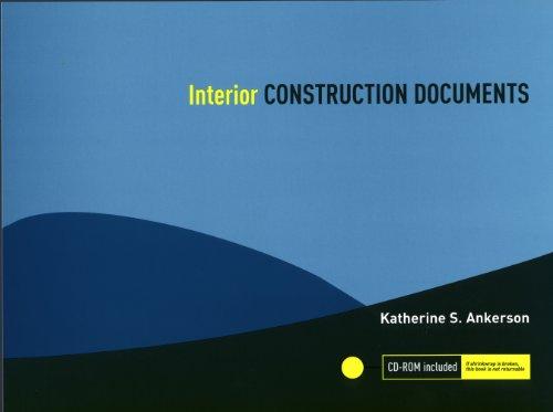 Interior Construction Documents
