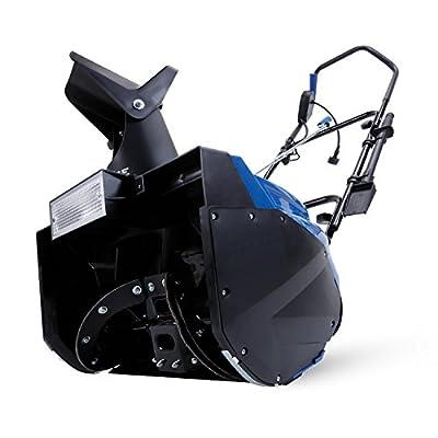 Snow Joe Ultra SJ623E 18-Inch 15-Amp Electric Snow Thrower with Light