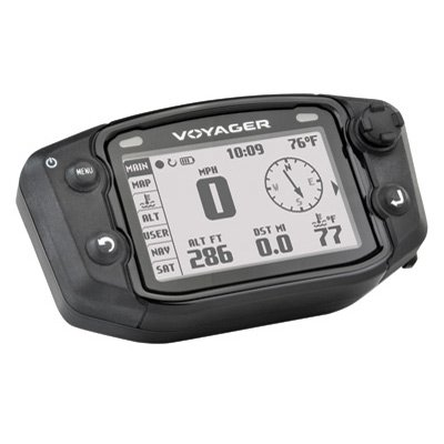 Find Bargain Trail Tech Voyager GPS/Computer for Can-Am Renegade 500 2008-2010