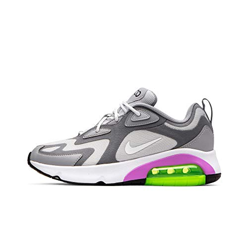 Nike Women's Trail Running Shoes, Multicolour (Pure Platinum/White-Cool Grey-Wolf Grey 002), 5 UK