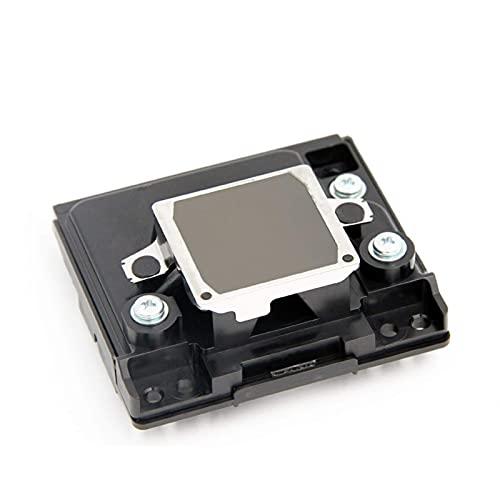 Neigei Accesorios de Impresora F182000 F168020 F155040 Cabezal de impresión Cabezal de impresión Compatible con Epson R250 RX430 R240 RX245 RX425 RX520 TX200 NX415 TX400 TX409 CX3500 CX3650