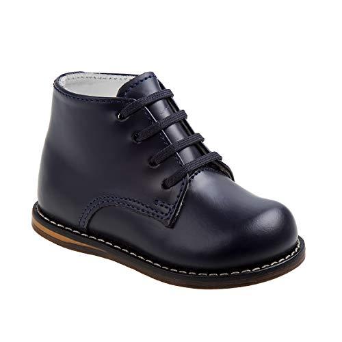 Robeez Emily Black First Kick Baby Shoe 6-9mo