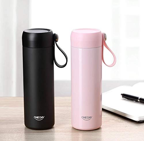 Mishuai Thee Controle Cup Creatieve Business Cadeau Cup 316 RVS Thermos Draagbare Outdoor Thee Cup Vacuum Cup Isolatie Cup Auto Cadeau Cup