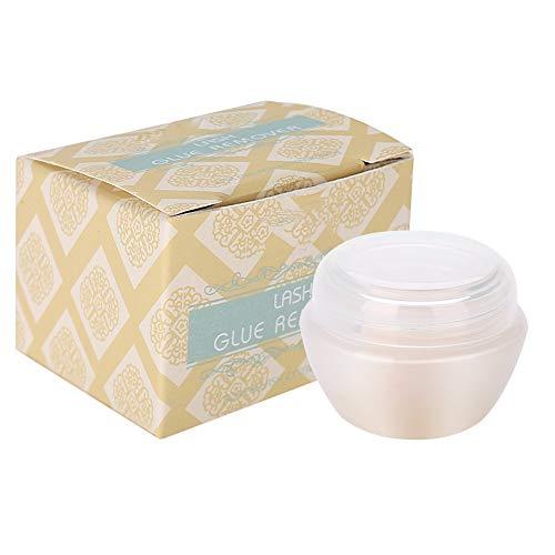 Ponacat Wimperverlenging Verwijderingsgel Wimpers Lijm Lijm Gel Verwijderen Crème Make-Up Cosmetische Accessoire 5G