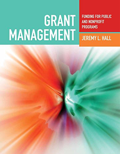 Grant Management: Funding for Public and Nonprofit...