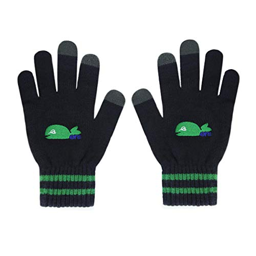 OTS NHL Hartford Whalers Men's Sportsman Touch Glove, Vintage, Men's
