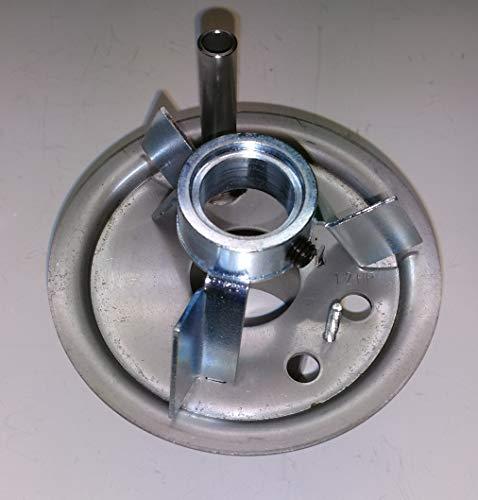 Buderus Mischsystem BRE1.2, MAN/MHG RE1.2 Stauschscheibe, Mischeinrichtung geeignet für schwefelarmes Heizöl (95.22100-3727)