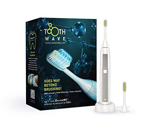 Comprar cepillo dientes sónico Silkn ToothWave