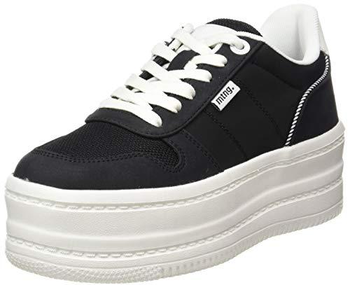 MTNG Damen 69298 Sneaker, Schwarz Yoda Schwarz C45024, 41 EU