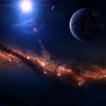 Voyage cosmique (Le départ)
