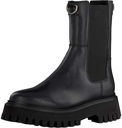 Bronx Damen Boots GROOV-Y schwarz 40