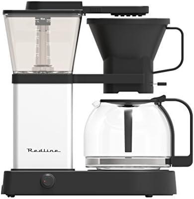 Redline MK1 Coffee Brewer 195-205 Optimum Brew Temperature