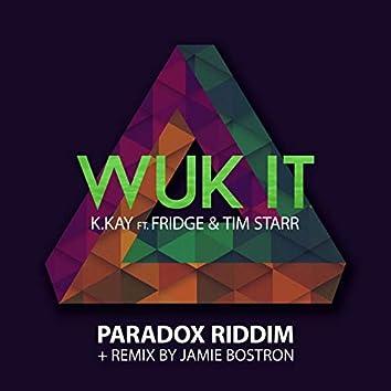 Paradox Riddim